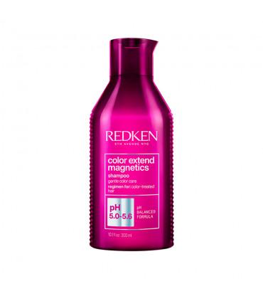 Redken Color Extend Magnetics Shampooing 300ml Shampooing pour cheveux colorés - 1