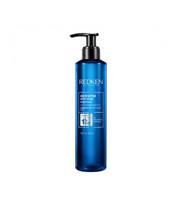Redken Extreme Anti Snap 250ml Leave-In Conditioner voor Beschadigd, Chemisch Behandeld Haar - 1