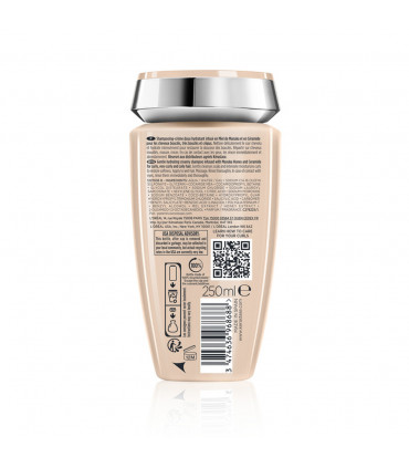 Kérastase Curl Manifesto Bain Hydratation Douceur 250ml Shampooing crémeux doux et hydratant - 2