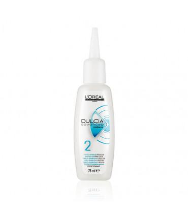L'Oréal professionnel Dulcia Avd. Cheveux Sensible 12x75ml N°2  - 1