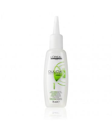 L'Oréal professionnel Dulcia Avd. Cheveux Naturels 12x75ml N°1  - 1