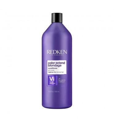Redken Color Extend Blondage Soin 1000ml Après-shampooing et revitalisant - 1