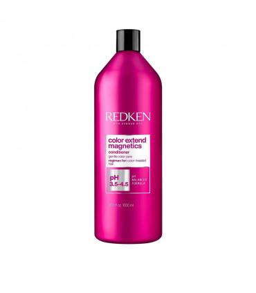Redken Color Extend Magnetics Soin 1000ml Après-shampooing pour cheveux colorés - 1