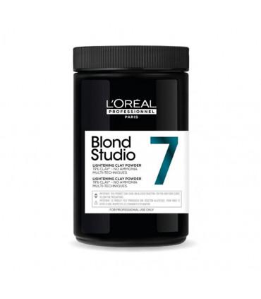 Blond Studio Lightening Clay Powder 7 500gr