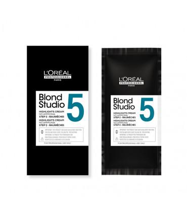 Blond Studio Majimeches Highlight Sachets 6x25gr