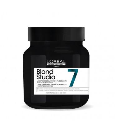 Blond Studio Platinium Plus Paste 7 500gr