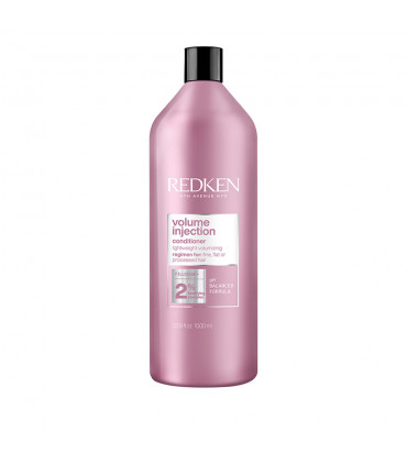 Redken Volume Injection Conditionner 1000ml Après-shampooing volumisant - 1