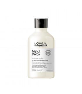 Série Expert Metal Detox Shampooing 300ml