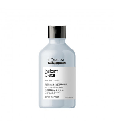 Serie Expert Instant Clear Shampoo 300ml