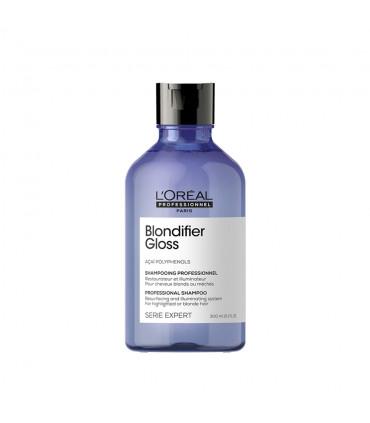 Série Expert Blondifier Shampooing Gloss 300ml