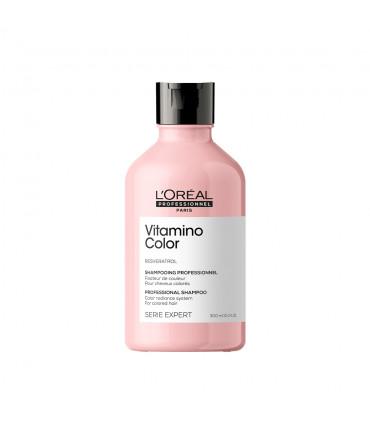 Serie Expert Vitamino Color Shampoo 300ml
