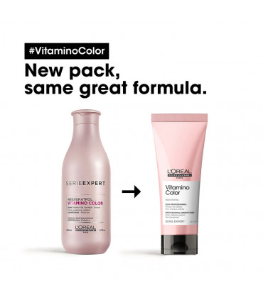 Serie Expert Vitamino Color Conditioner 200ml