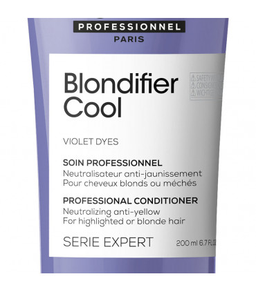 Serie Expert Blondifier Cool Conditioner 200ml