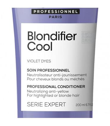 Série Expert Blondifier Cool Soin 200ml