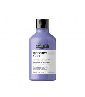 Série Expert Blondifier Shampooing Cool 300ml