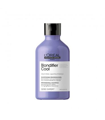 Serie Expert Blondifier Shampoo Cool 300ml