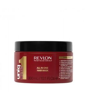 Revlon Professional Uniq One Supermask 300ml Masque pour cheveux - 1