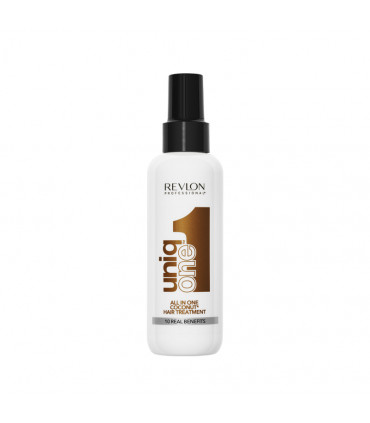 Revlon Professional Uniq One Hair Treatment Coconut 150ml Leave-In in Spray - 1