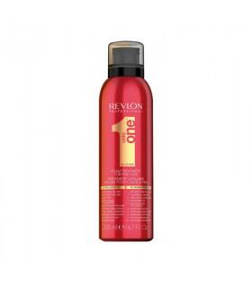 Revlon Professional Uniq One Mousse pour cheveux fins 200ml Mousse pour cheveux fins - 1