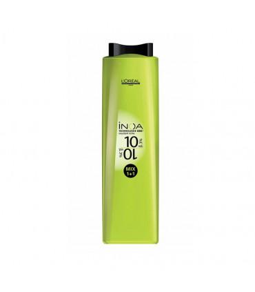 L'Oréal professionnel Inoa Oxydant Riche 1L 10 Vol Oxydant 10 Volume - 1
