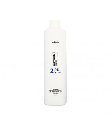 L'Oréal professionnel Oxydant Creme N.2 1000ml 30 Vol Oxydant Creme - 1