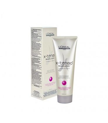L'Oréal professionnel X-Tenso Moisturist 250ml Cheveux Sensibilisés Défrisant - 1