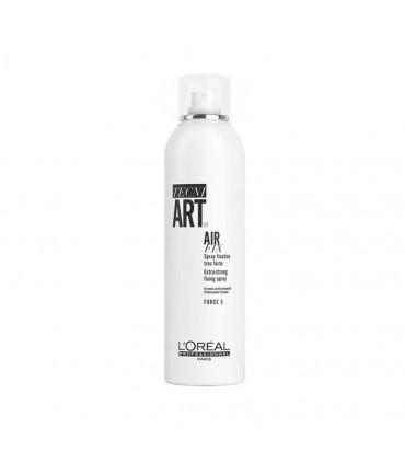 L'Oréal professionnel Tecni Art19 Air Fix 250ml Spray sterke en langdurige fixatie - 1