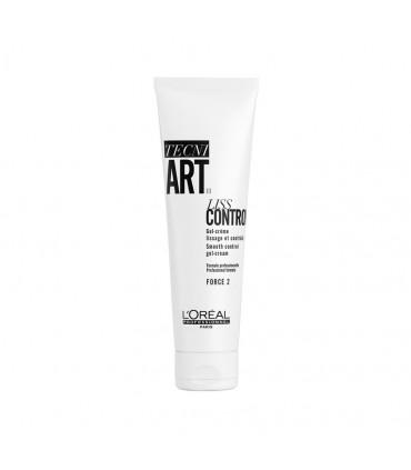 L'Oréal professionnel Tecni Art19 Liss Control 150ml Intens serum om het haar glad te maken - 1