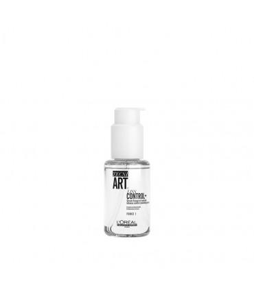 L'Oréal professionnel Tecni Art19 Liss Control Plus 50ml Sérum lissant de contrôle intense - 1