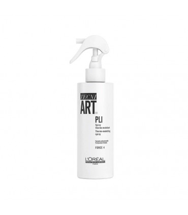 L'Oréal professionnel Tecni Art19 Pli Shaper 190ml Spray thermo-modelant - 1