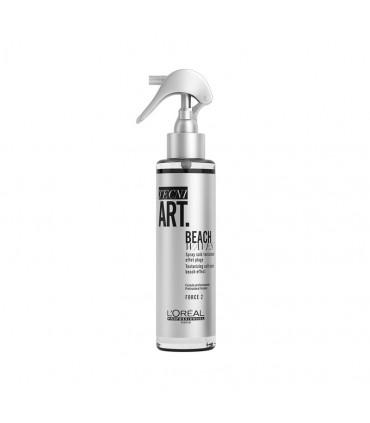 L'Oréal professionnel Tecni Art19 Beach Waves 150ml Spray salé texturisant effet plage - 1