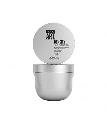 L'Oréal professionnel Tecni Art19 Density Material 100ml Pâte/cire texturisante malléable - 1