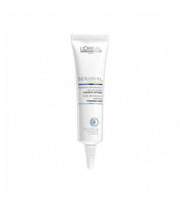 L'Oréal professionnel Serioxyl ScaCleansing 15x15ml Traitement assainissant du cuir chevelu pour cheveux affinés - 1