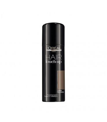 L'Oréal professionnel Hair Touch Up 75ml Dark Blond  Spray Hair touch up Blond foncé. Disparition des racines - 1