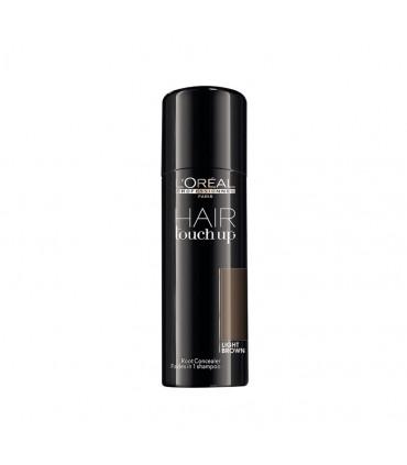 L'Oréal professionnel Hair Touch Up 75ml Light Brown Spray Light Brown Hair Touch Up. Laat een uitgroei verdwijnen - 1