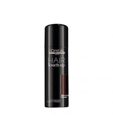 L'Oréal professionnel Hair Touch Up 75ml Mahogany Brown Spray Hair touch up Brun Mahogany. Disparition des racines - 1