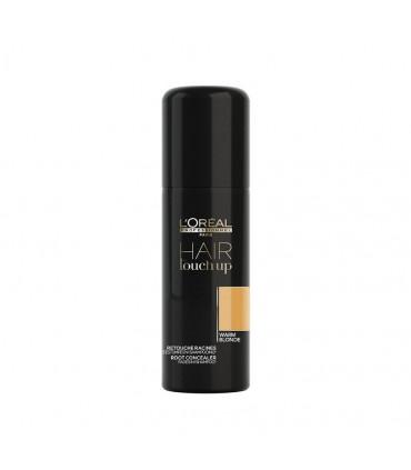 L'Oréal professionnel Hair Touch Up 75ml Warm Blond Spray Hair touch up Blond. Disparition des racines - 1