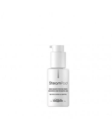 L'Oréal professionnel Steampod Serum 50ml Serum concentré pointes parfaites hautes définition (tous types de cheveux) - 1