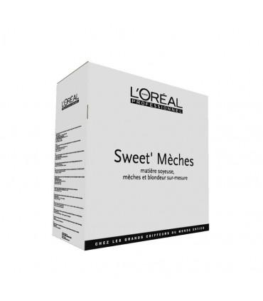 L'Oréal professionnel Sweet Meches 50 M Papier pour services techniques - 1