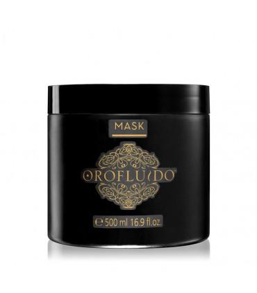 Orofluido Orofluido Masque 500ml Masque pour tous types de cheveux - 1