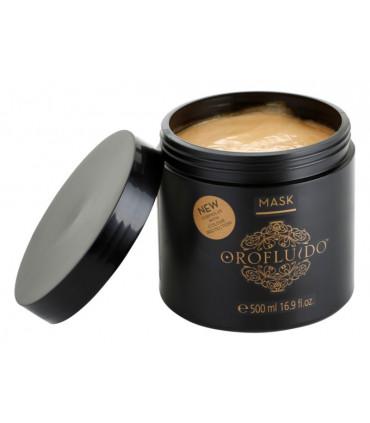Orofluido Orofluido Masque 500ml Masque pour tous types de cheveux - 2