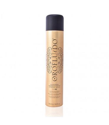 Orofluido Orofluido Hairspray Strong Hold No. 3 500ml Haarlak met Strong Hold - 1