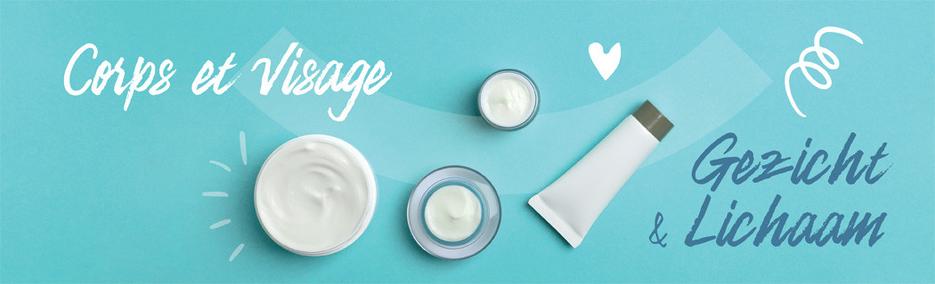 Producten voor gezichts- en lichaamsverzorging | Celini.be