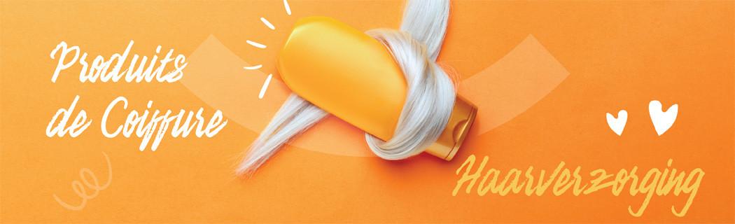 Produits capillaires et de coiffure | Celini.be